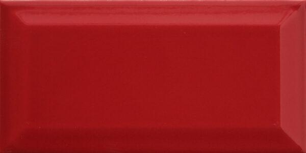 metro rød